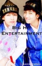 Big Hit Entertainment by akesatupou