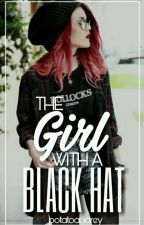 The Girl with a Black Hat by fluffyynamjoon