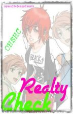 Reality Check [An OHSHC Fanfic] (ON HOLD) by sleepyfreckledbaby