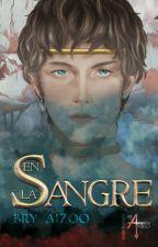 En la Sangre by DianaMuniz