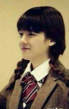 Estetika Byun Baekhyun by hyunriyeol