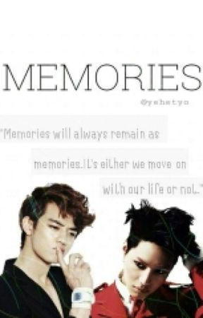Memories by babyjaehyun