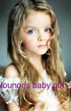 Elounors Baby Girl by gjjurfbmm