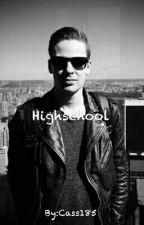 Highschool-Rewi FF [BEENDET] by Cass185