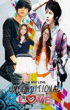 The Best Love: Unconditional Love #Watty2015 by ZenitramCreed