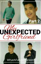 My Unexpected Girlfriend[BOOK 2](Darren Espanto Fanfic) by WhatAFangirl_Green