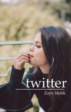 Twitter ;; zjm by marianadasilva12