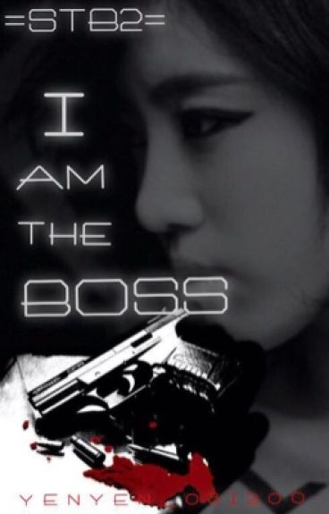 STB2: I am the BOSS