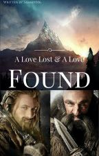 The Hobbit: A Love Lost & A Love Found by Sammy006