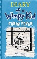 Diary of the wimpy kid (Cabin Fever) by michellephanlover