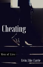 Cheating (Bk 1) ManxMan, Mpreg by Livin_Like_Carrie