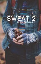 Sweat 2    ashton irwin [HIATUS] by xxmiguchaxx