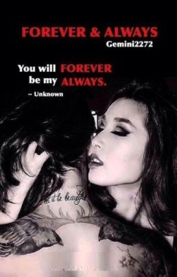 FOREVER & ALWAYS (Completed)