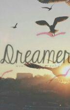 Dreamer by Adelinscheen