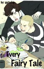 Sherlock: Every fairy tale by gateship