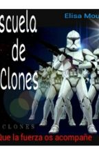 Escuela de clones(Star Wars) by elii_10