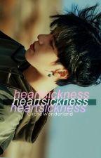 Heartsickness (Yugyeom Got7) by ClicheWonderland