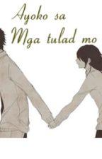 Ayoko sa mga tulad mo (one shot) by alyannababee