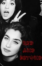 Red And Beyond (Camren) by RedLightKordei