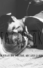 Facebook (A Percy Jackson story) (Watty Award Winner 2013) by lilmonkey13