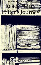 Hogwarts reads Harry Potter's Journey by potterhead5298