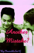 Another Mistake (Thomara FanFic) by InvisibleSaiG