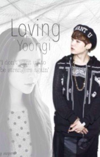 [BTS Suga] Loving Yoongi