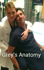 Grey's Anatomy by CrowenSlexie