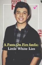 Little White Lies by Ashlee_K_Perry12