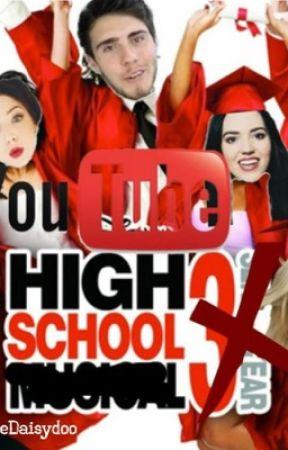 YouTube High School by OoopsieDaisydoo