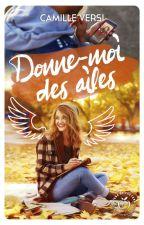 Donne-moi des ailes by Versipellis
