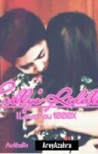Prilly's Riddle (I LOVE YOU 1000 ×) by AreyAzahra