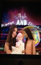 Ask Pheebs and Bi-Bi by Phoebe-Thunderman