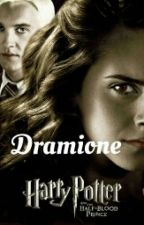 Dramione by potterdreamsx