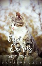 Warrior Cats | Guide And Extras by -Skyfrost-