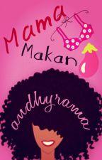 Mama Beha Makan Terong by andhyrama