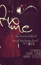 fix me (harry styles fanfic) by canadianswagx