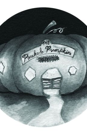 Episode 2:  Tea party in the  Parched pumpkin by JDEstrada