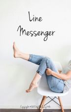 LINE MESSENGER 》c.h by february14th