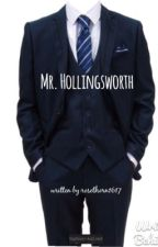 Mr. Hollingsworth. by rosethorn1617
