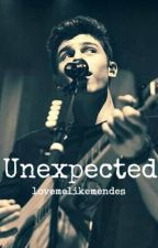 Unexpected || Shawn Mendes by lovemelikemendes