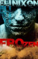 Frozen (#SciFriday) by EliasNixon