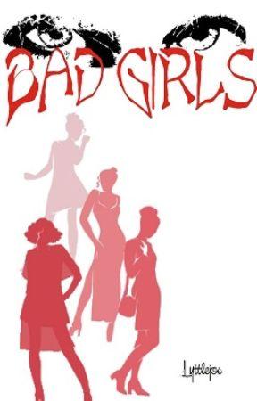 Bad Girls  #The2017Awards by lyttlejoe
