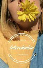 Intercâmbio | Luke Hemmings by alyslayer
