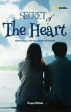 SECRET Of The HEART by puspamekar