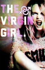 The Virgin Girl. |Luke Hemmings. by stylestxmptation