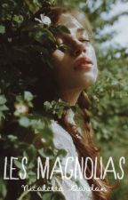 Les Magnolias by LittlePinkPunk