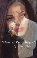 Fallen || Marco Mengoni by elastiches