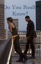 Do You Really Know? by MarleyandMitchG
