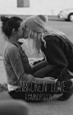 Unbroken Love by mindpoison